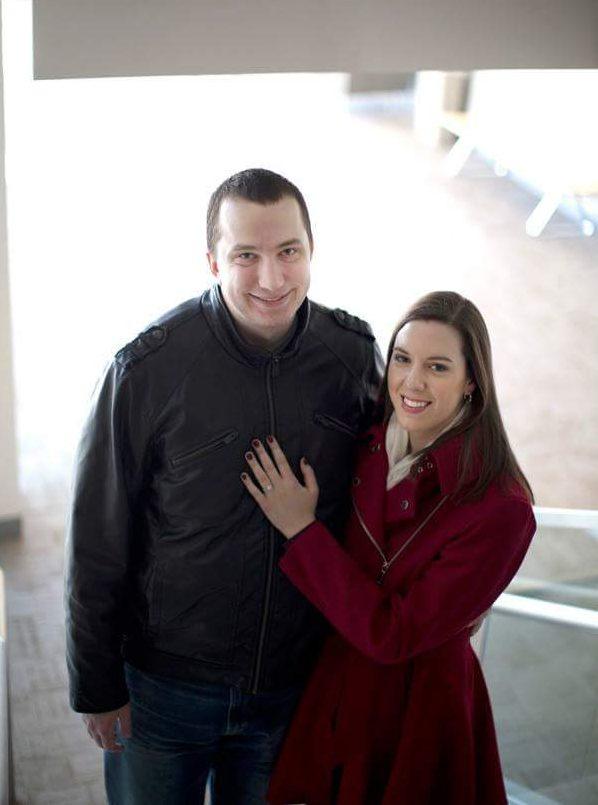 Wedding Proposal Ideas in Otterbein University