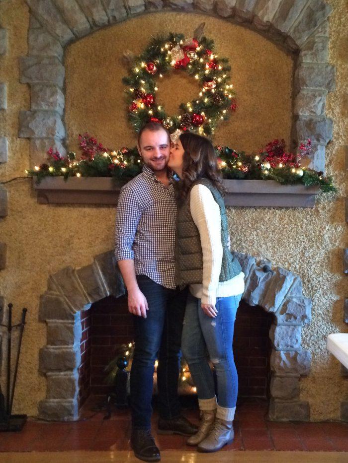 Image 2 of Lauren and Gavin
