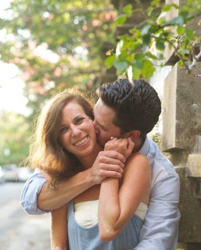 Wedding Proposal Ideas in Charleston South Carolina