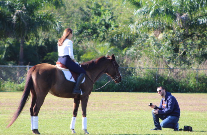 Where to Propose in Wellington, Florida