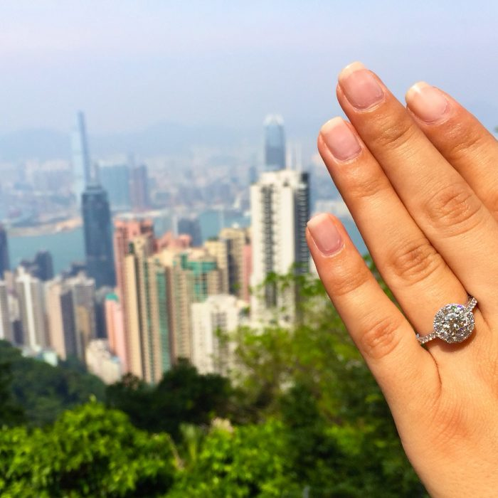 Marriage Proposal Ideas in Hong Kong
