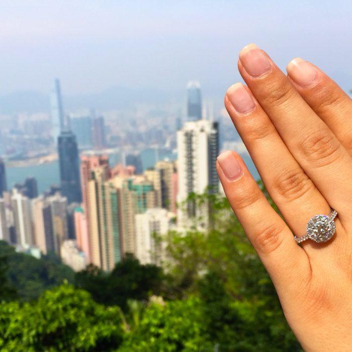 Marriage Proposal Ideas in Hong Kong