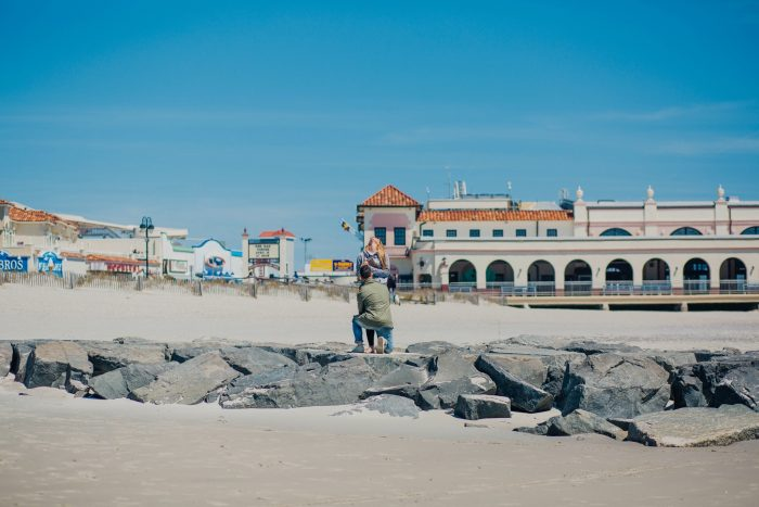 Marriage Proposal Ideas in Ocean City