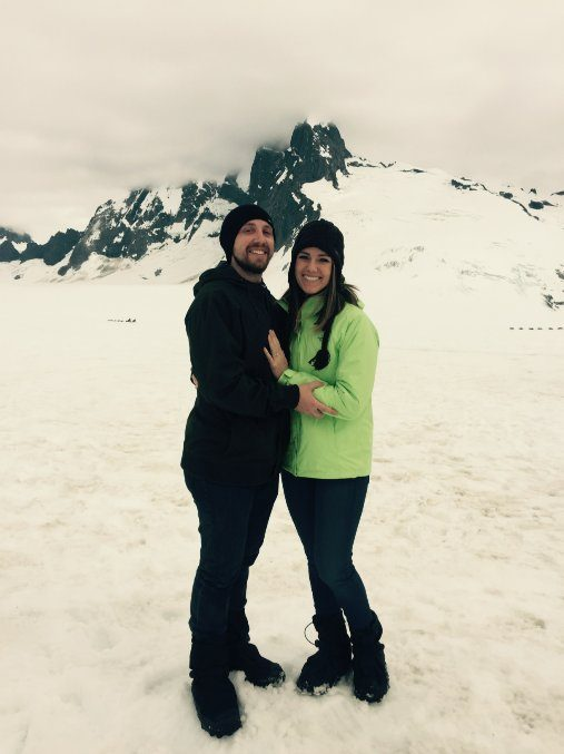 Image 12 of Alisa and Travis