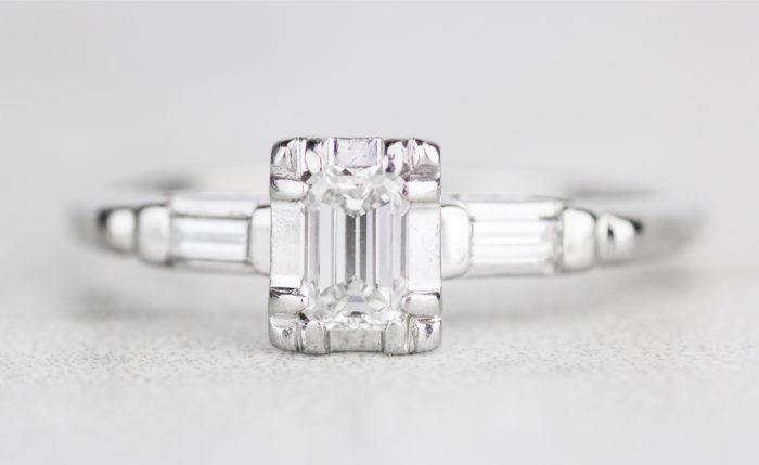 Image 4 of Here's How Amazing Refurbished Engagement Rings Can Be