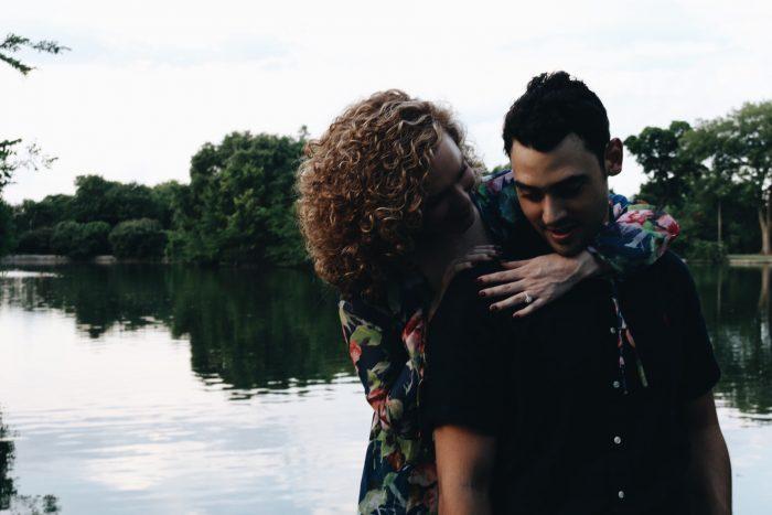 Image 7 of Abigail and Matt