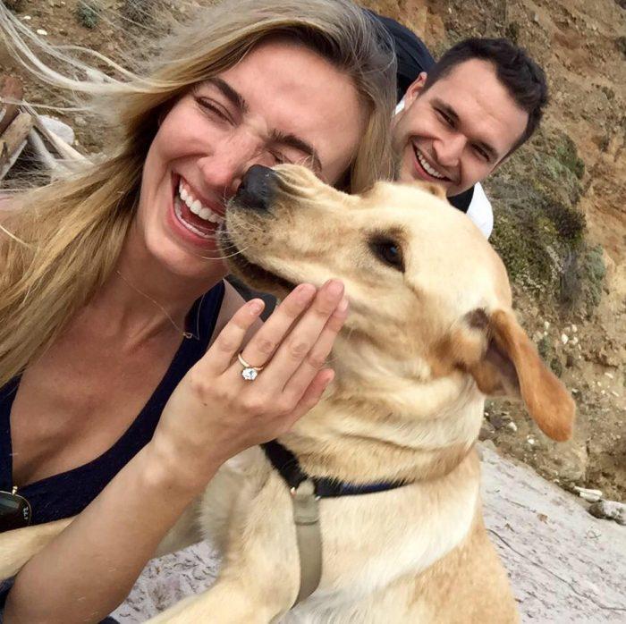 Marriage Proposal Ideas in Big Sur, California