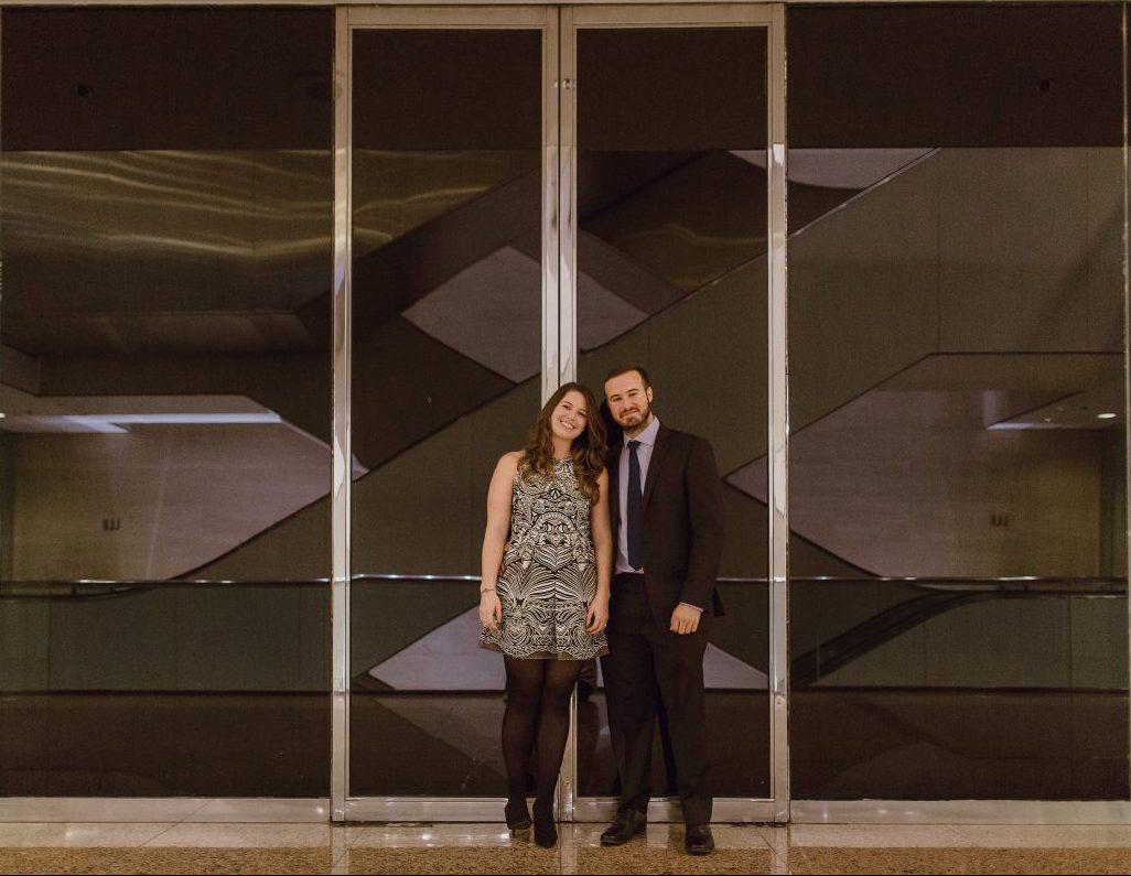 Wedding Proposal Ideas in Sky Deck - Chicago, IL