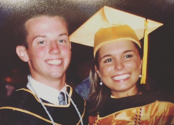 Image 1 of Erin and Tommy