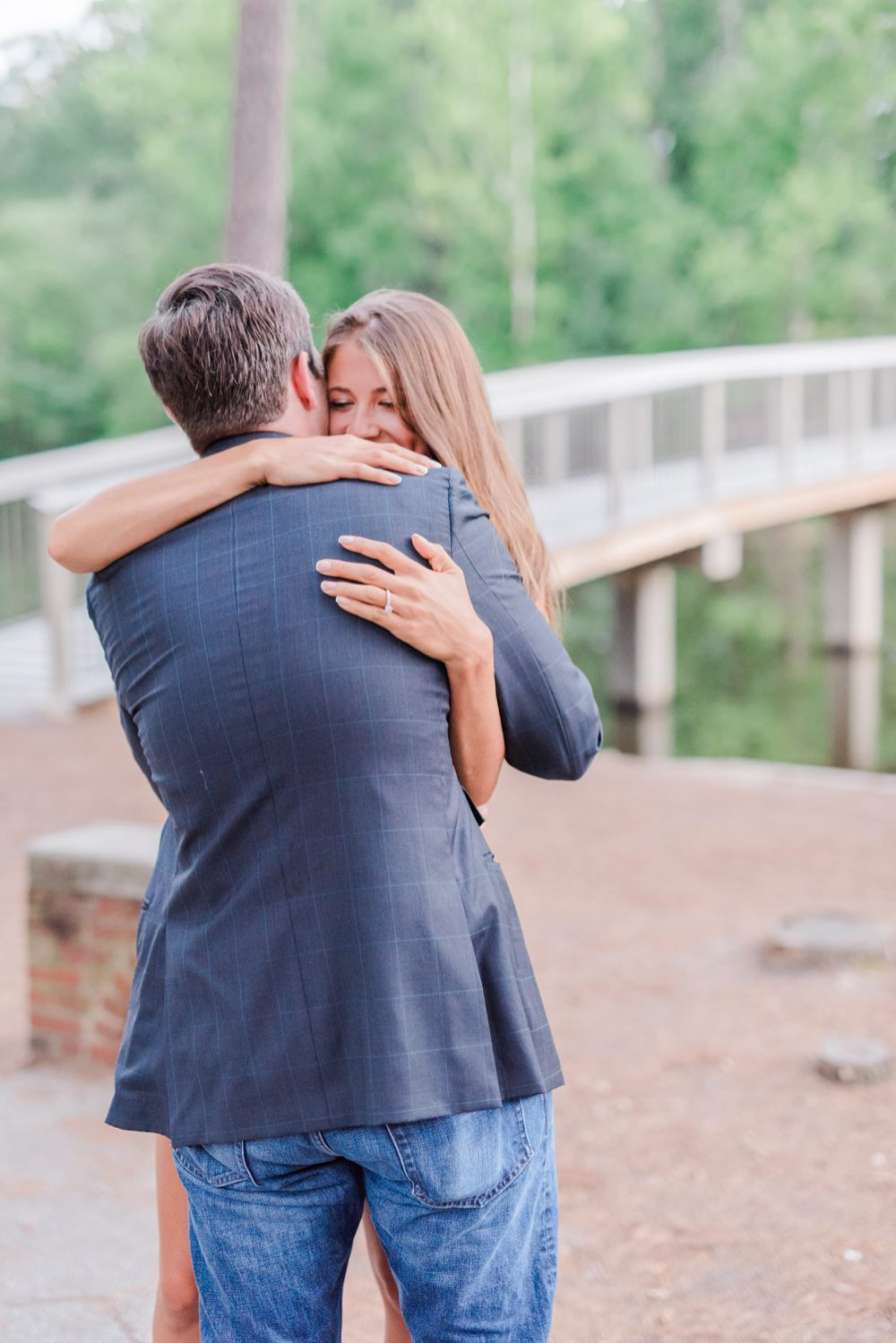 Marriage Proposal at University of Richmond 22
