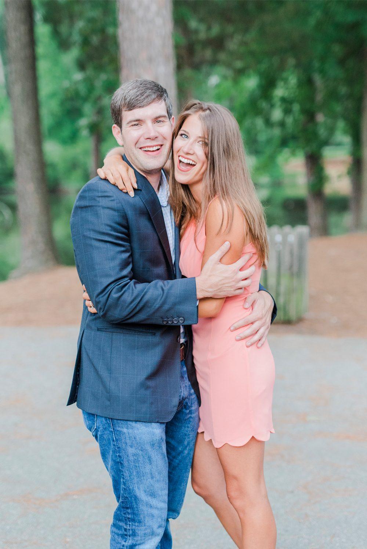 Marriage Proposal at University of Richmond 24