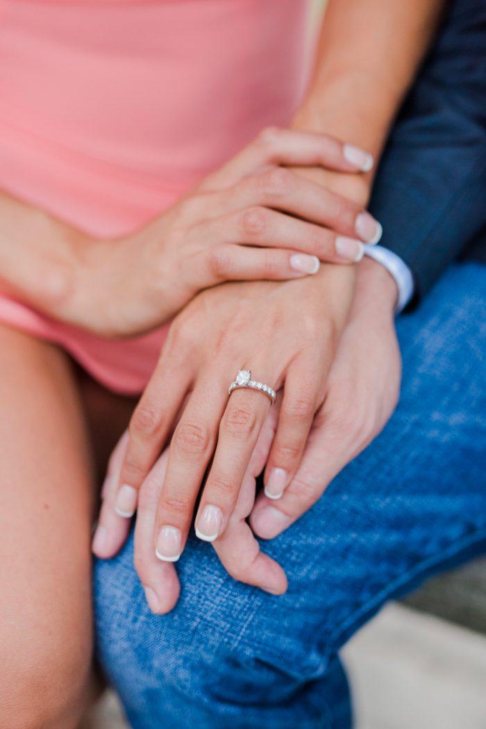 Marriage Proposal at University of Richmond 27