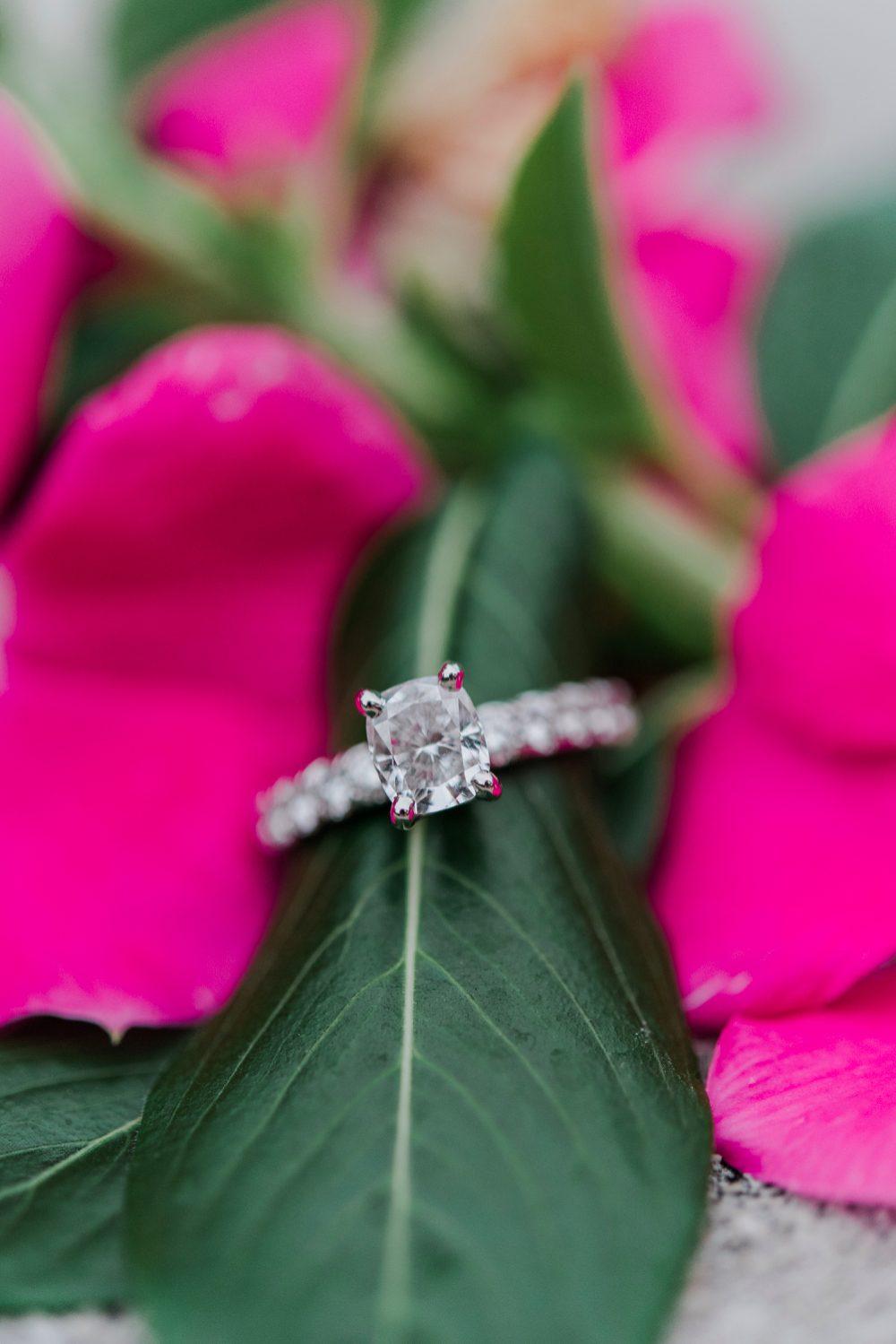 Marriage Proposal at University of Richmond 36