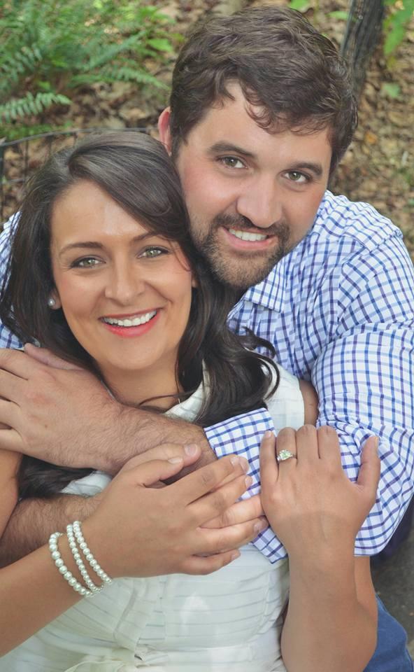 Michele & Nick