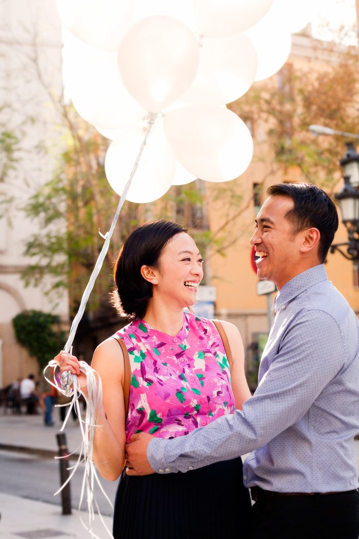 Marriage Proposal Ideas in Barcelona