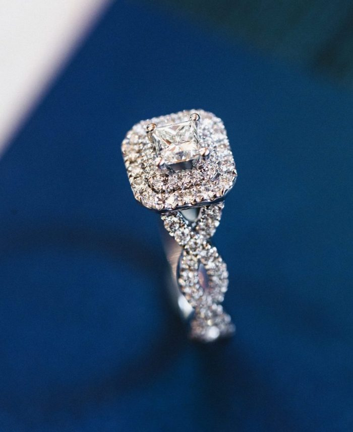 Image 2 of Shopping for an Engagement Ring? Here's What to Know When You Walk into a Jeweler