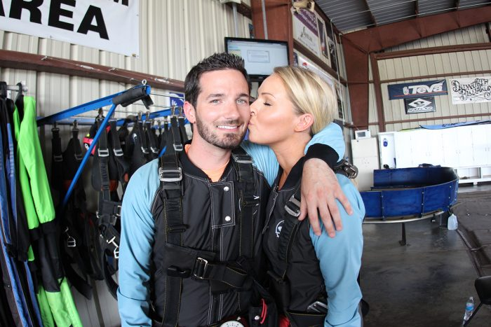 Skydive Proposal 1