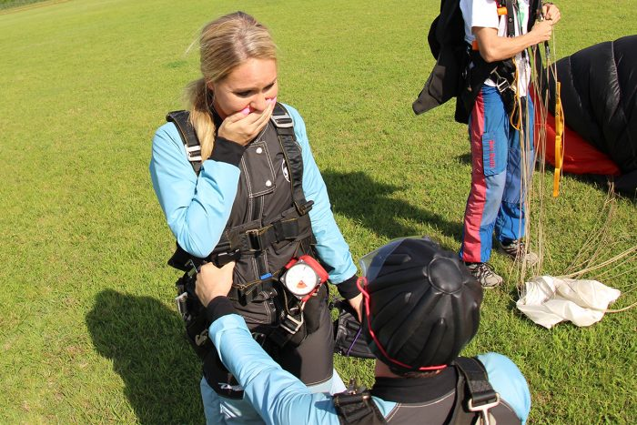 Skydive Proposal 9