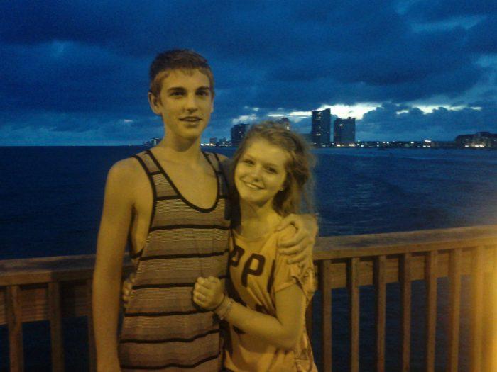 Image 2 of Madison and Jake