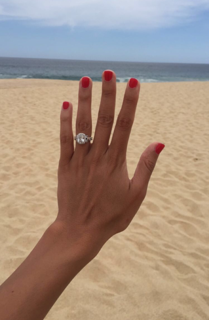 Wedding Proposal Ideas in Cabo