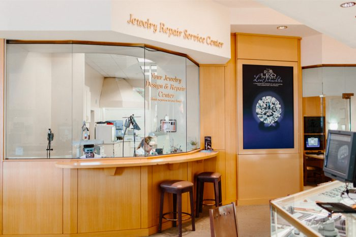 Image 6 of Shopping for an Engagement Ring? Here's What to Know When You Walk into a Jeweler