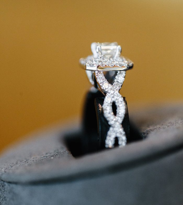 Image 11 of Shopping for an Engagement Ring? Here's What to Know When You Walk into a Jeweler