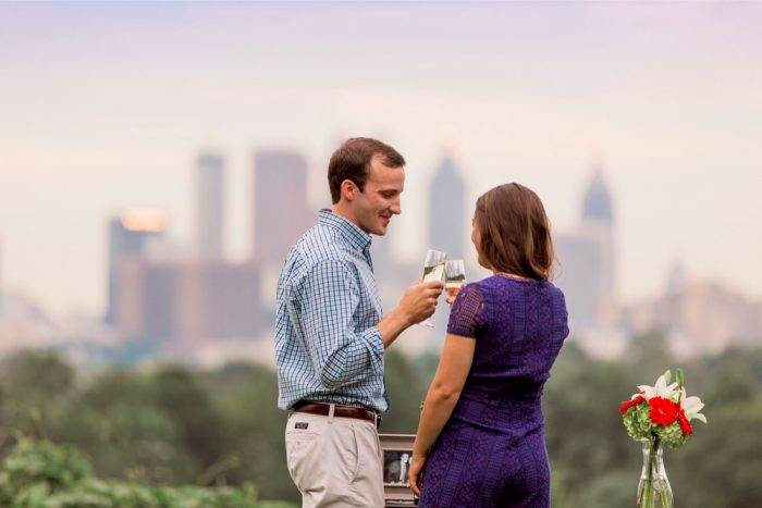marriage proposal ideas in atlanta 11