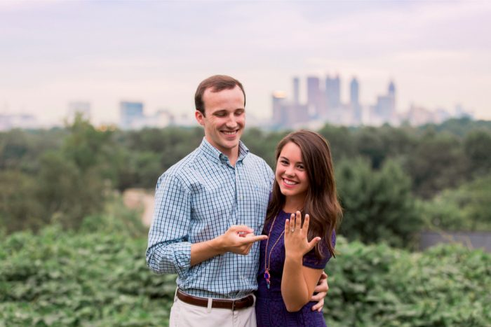 marriage proposal ideas in atlanta 13