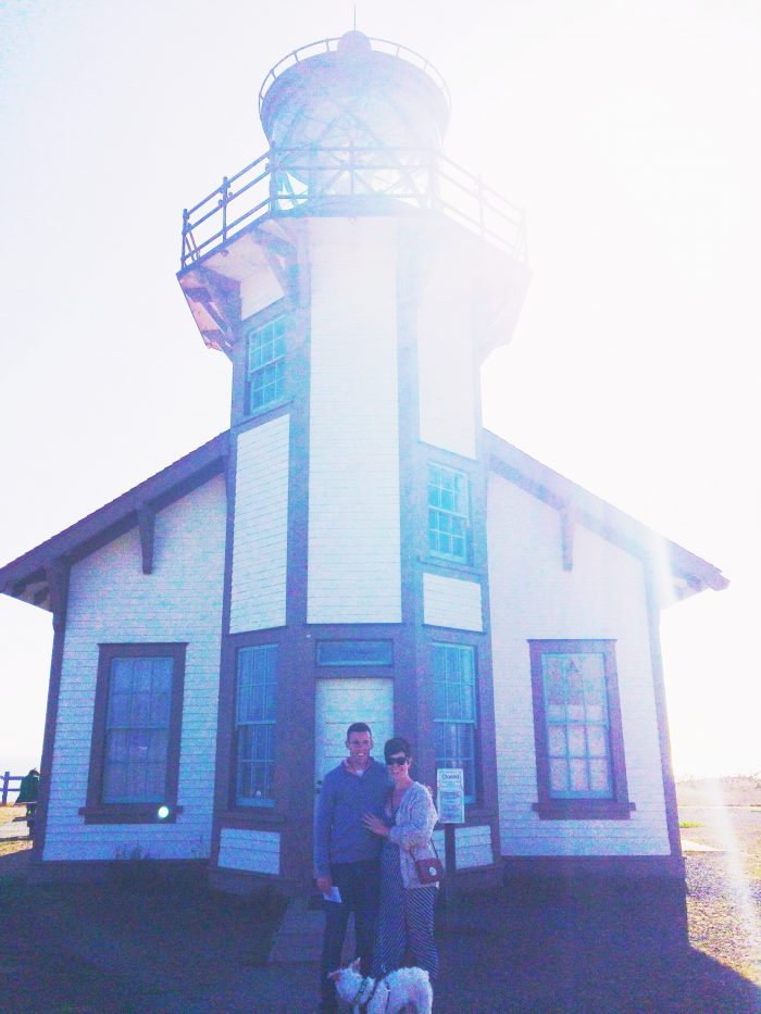 us and lighthouse