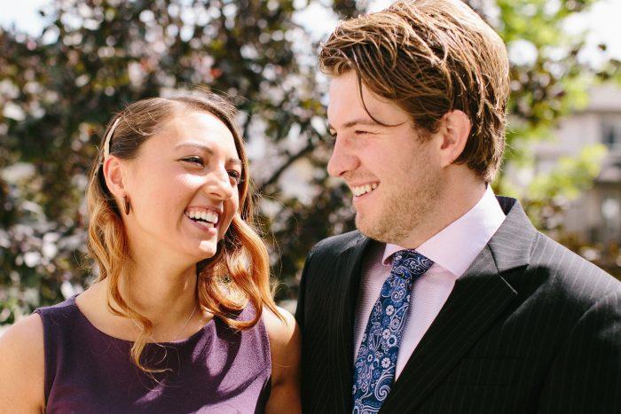 Image 2 of Sarah and Brett