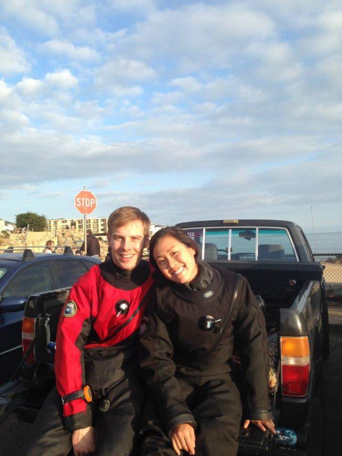 Image 4 of Carole and Ethan