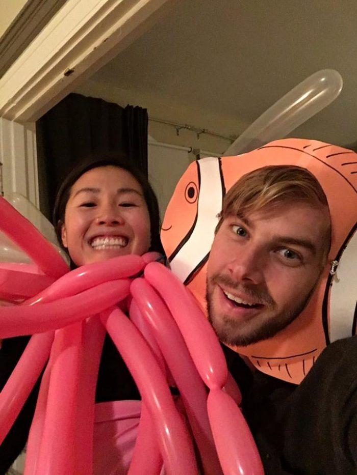 Image 7 of Carole and Ethan