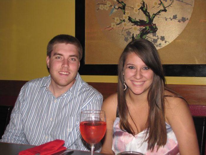 Image 1 of Sara and Paul