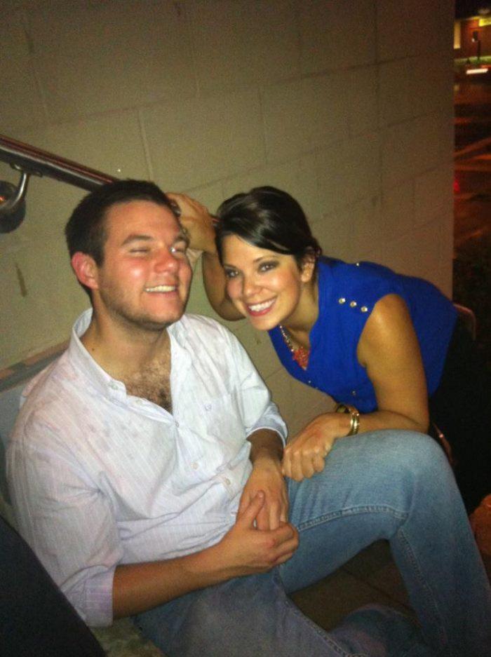 Image 2 of Rebeka and Dave