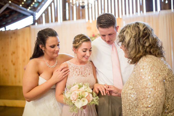 Image 11 of Chance and Courtney's Proposal at Her Best Friend's Wedding