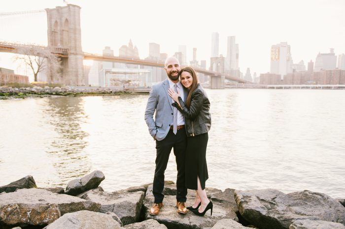 Dumbo.BrooklynBridge.Engagements.Proposal.DMB126