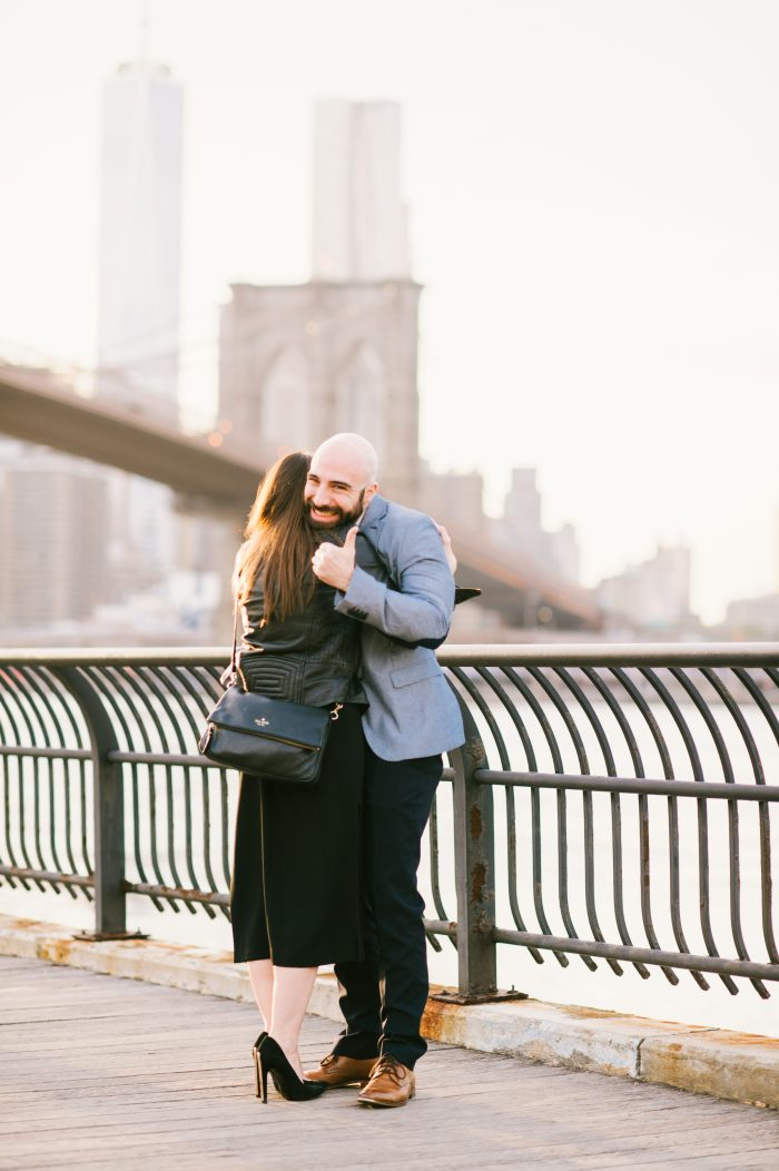 Dumbo.BrooklynBridge.Engagements.Proposal.DMB56