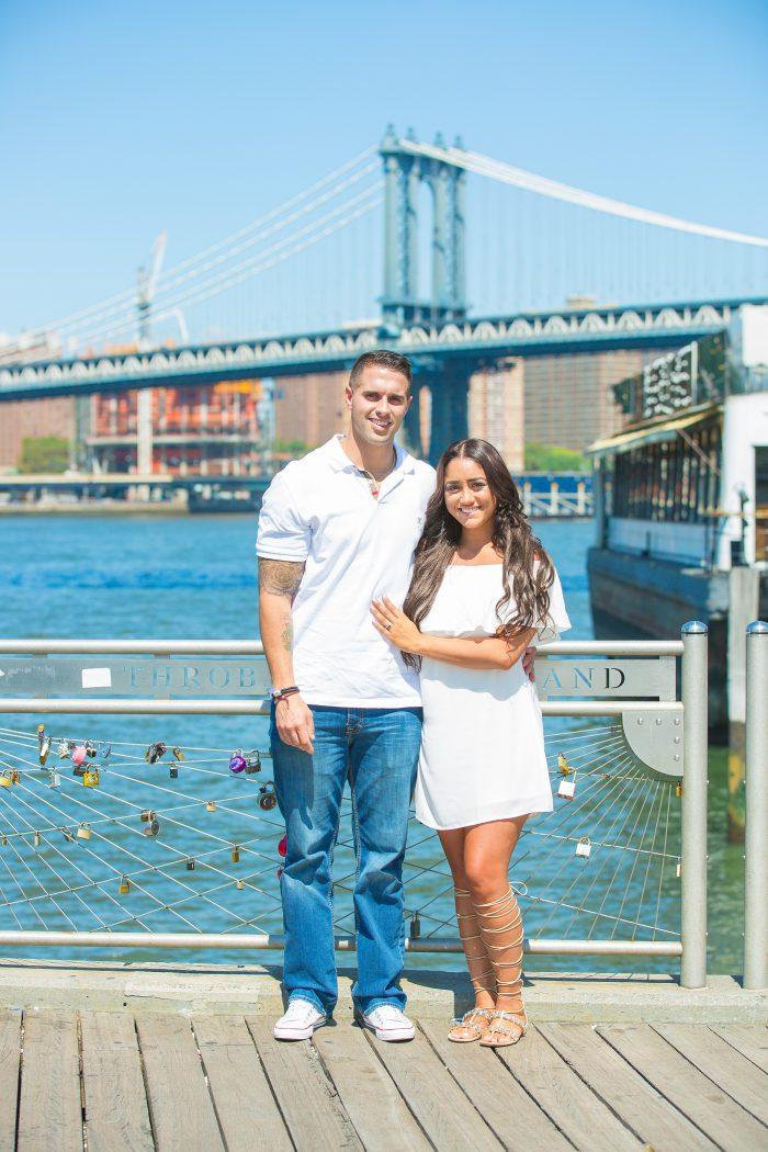 Image 1 of Jessica and Joshua