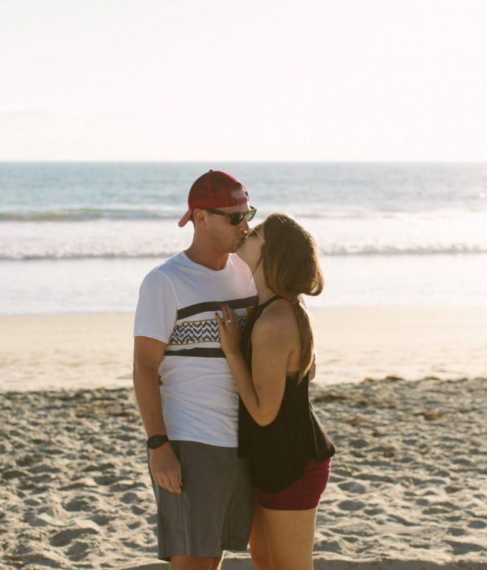 Wedding Proposal Ideas in Coronado, CA