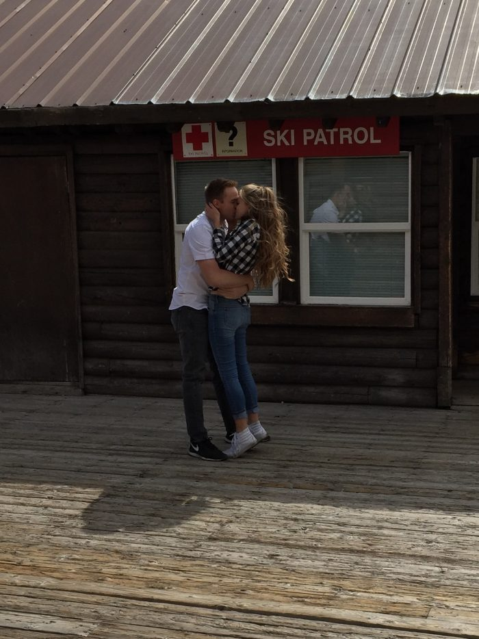 Image 3 of Sierra and Shane