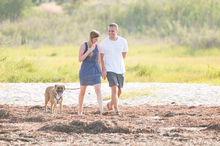 Image 2 of Heather and Timmy's Dog Park Proposal