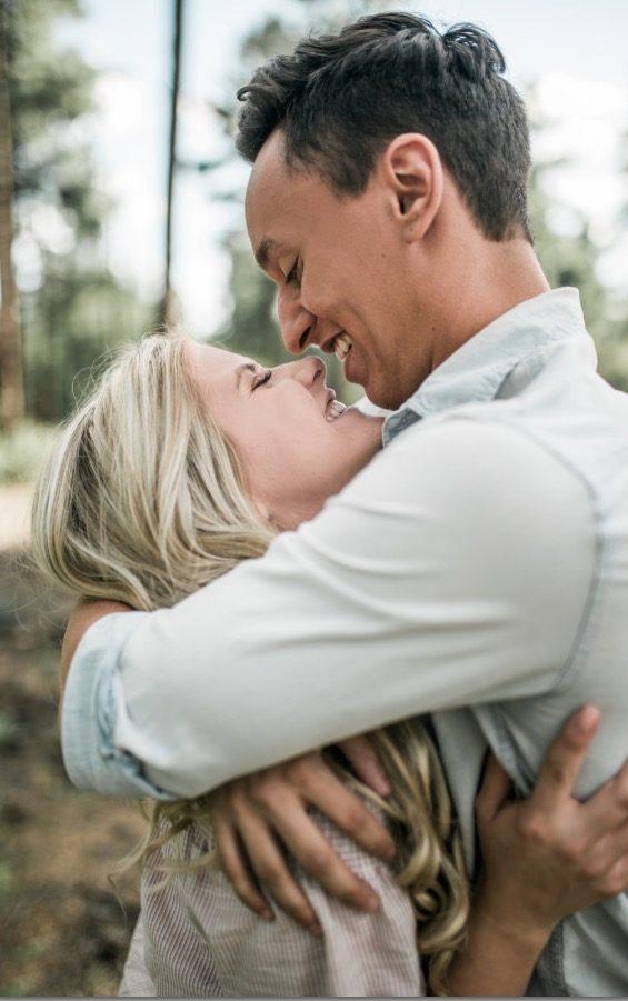 Image 1 of Megan and Luke