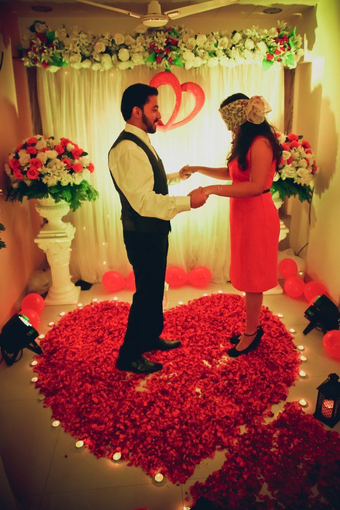 Image 2 of Kimberly and Rahul