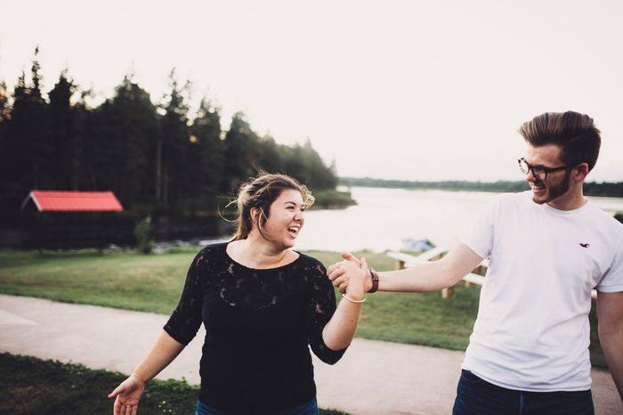 Image 1 of Maddie and Pierce