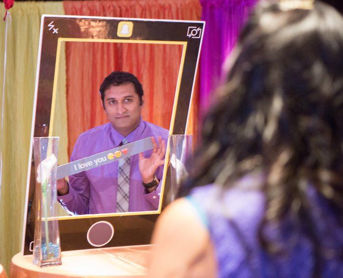 Image 6 of Pooja and Rahul