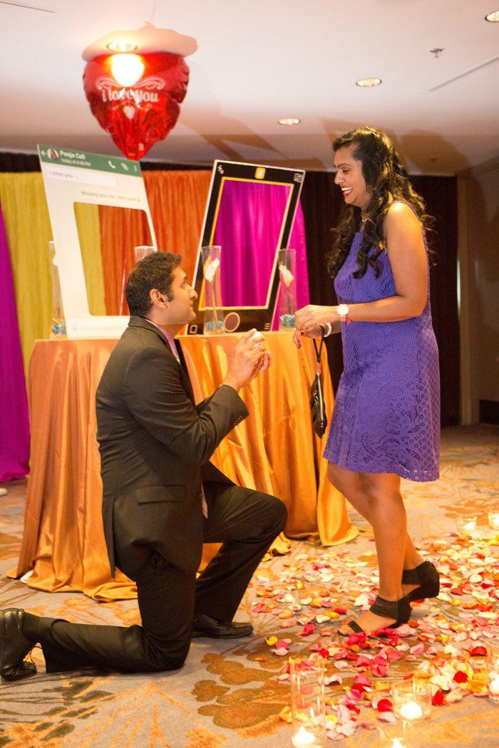 Image 7 of Pooja and Rahul