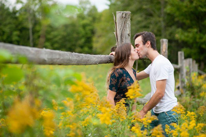 Image 3 of Liz and Nathan