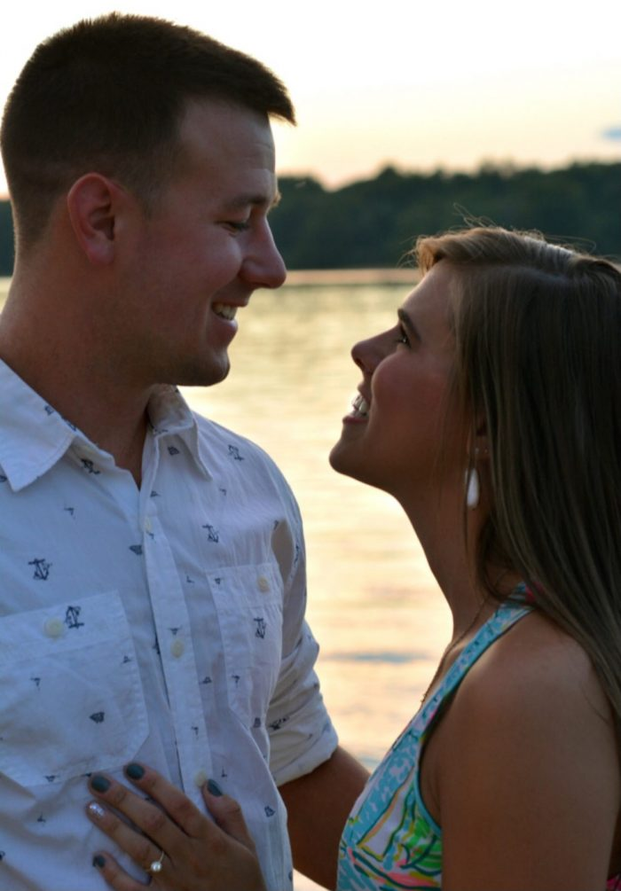 Where to Propose in Codorus State Park, PA