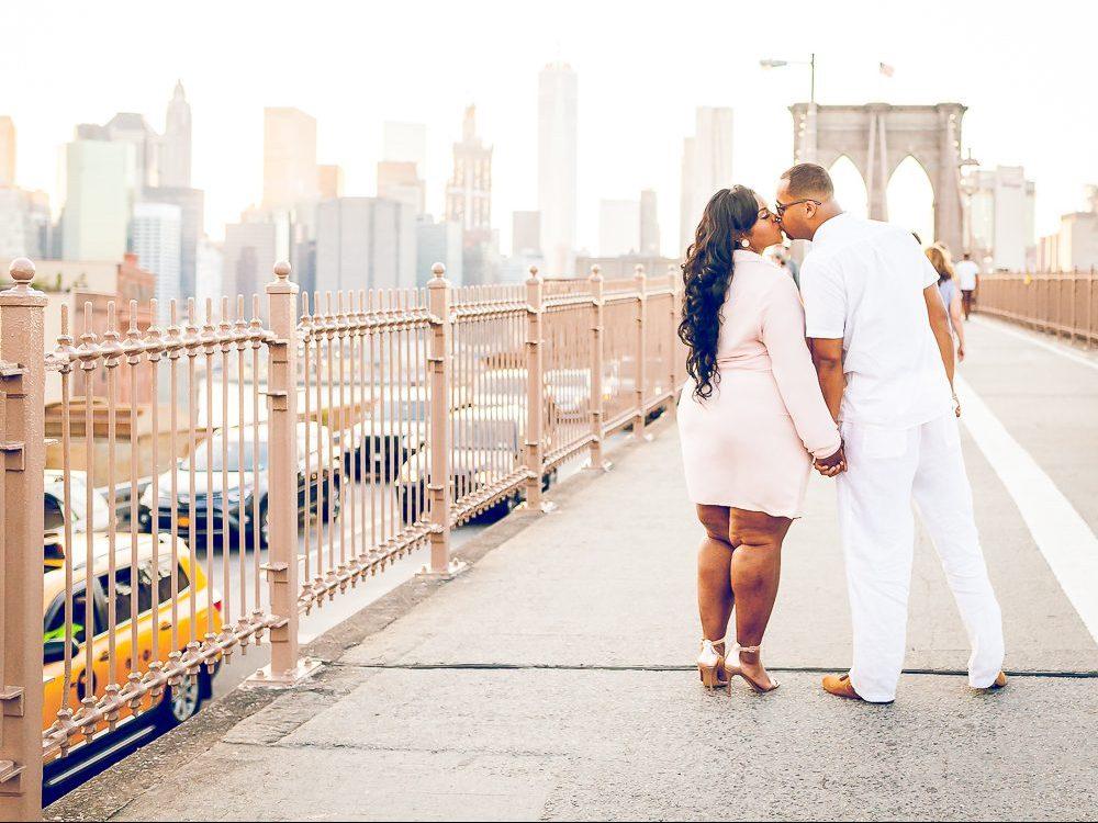 Proposal Ideas Brooklyn Bridge