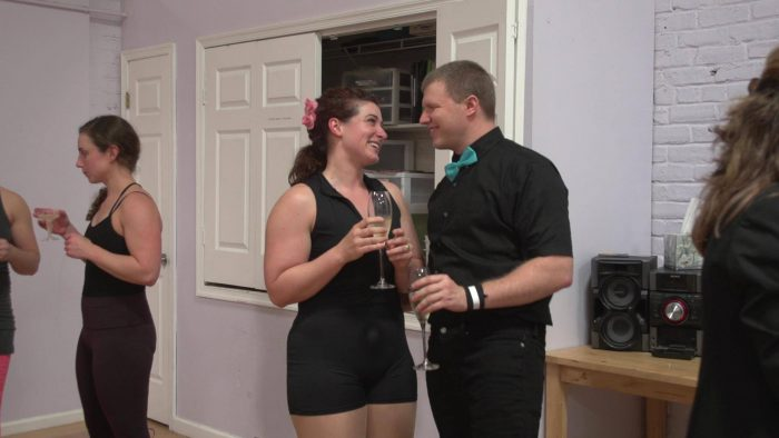 Image 3 of Melissia and Will